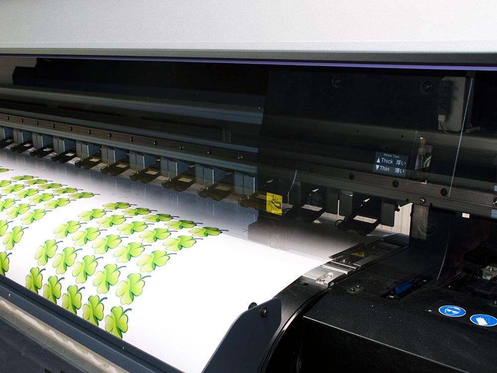 digitální tisk a jeho výhody